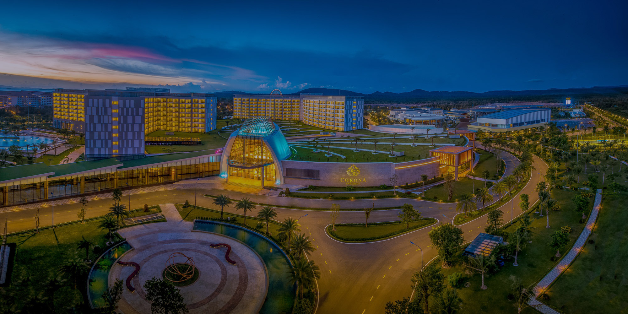 Corona Resort and Casino nominated for the 2019 G2E Asia Awards in 2 main categories