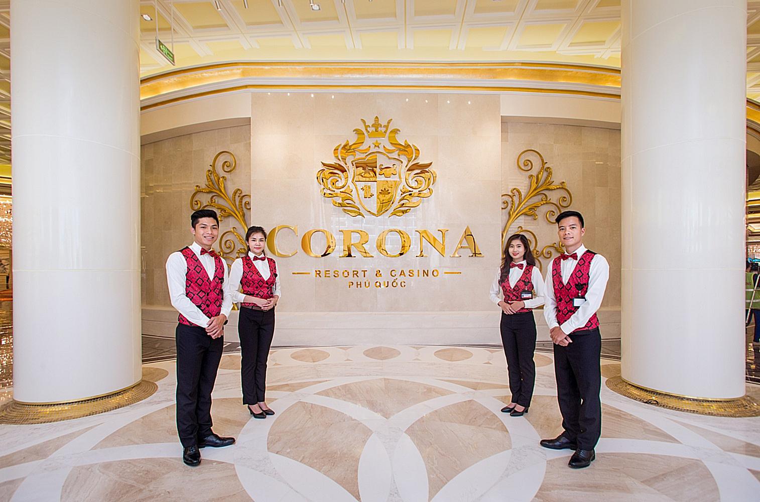 Casino Corona Phu Quoc